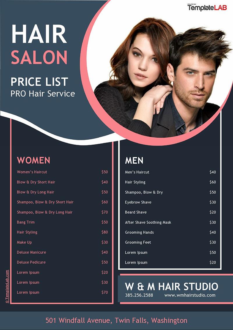 W & M Hair Studio