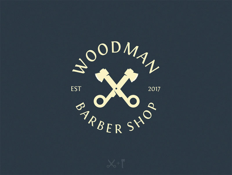 Woodman (barber shop)