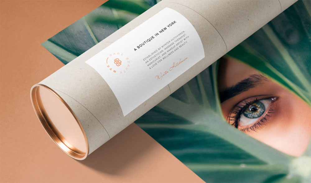 Beauty Salon Logo Ideas to Inspire You for Your Own
