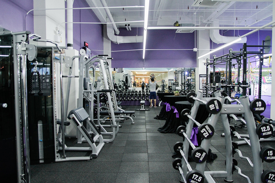 The Best Fitness Franchises You Can Buy