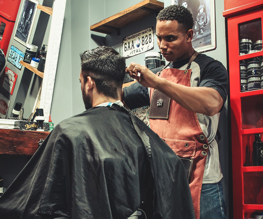 How Much Do Barbers Make on Average?