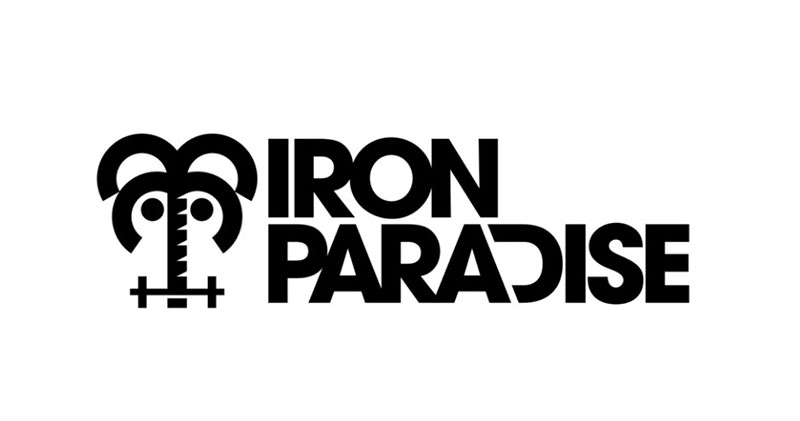 Iron Paradise