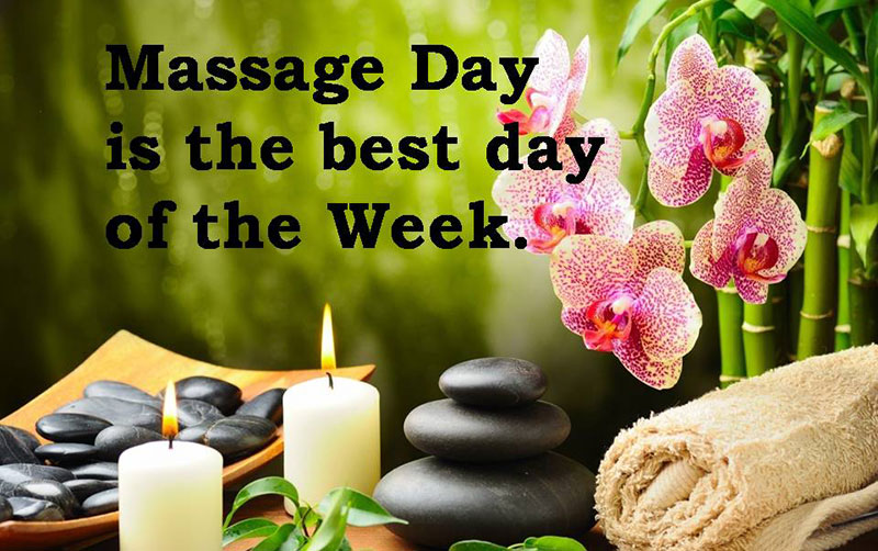 Quotes For Massage Therapy
