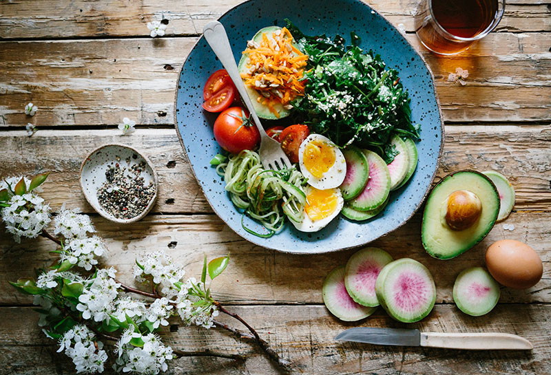 Best Fitness Hashtags For Health And Nutrition