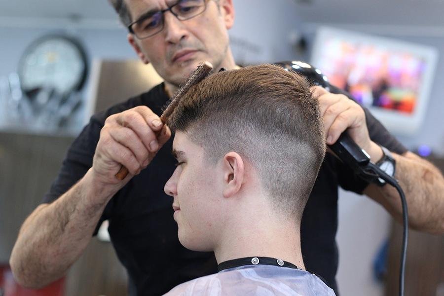 Hair Salon Prices List and Menu Design Ideas