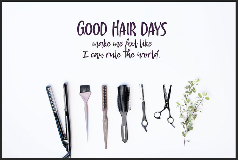 Amazing Hairstylist Quotes