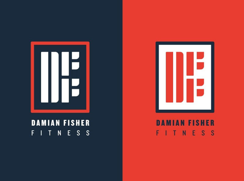 DFF Branding Option 2