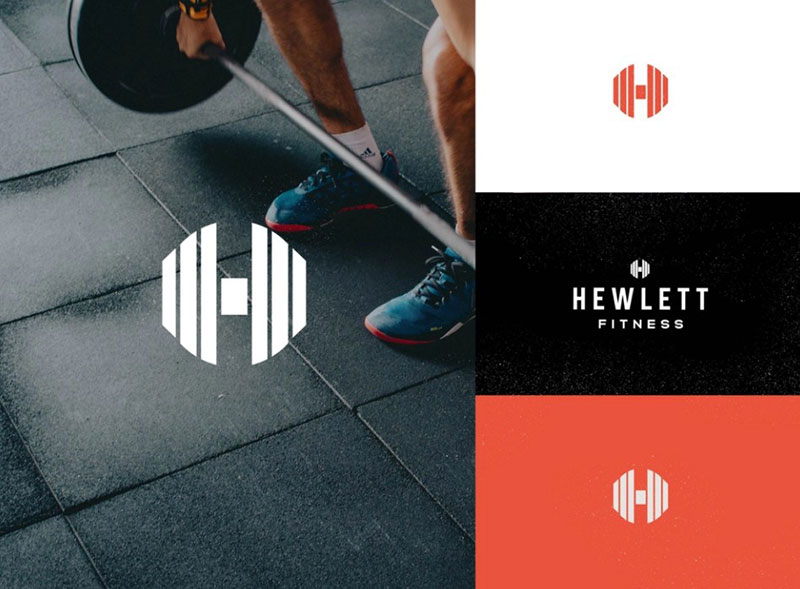Great Personal Trainer Logo Examples to Use as Inspiration