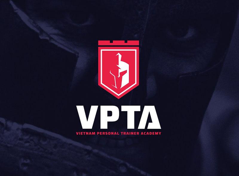 VPTA Fitness logo