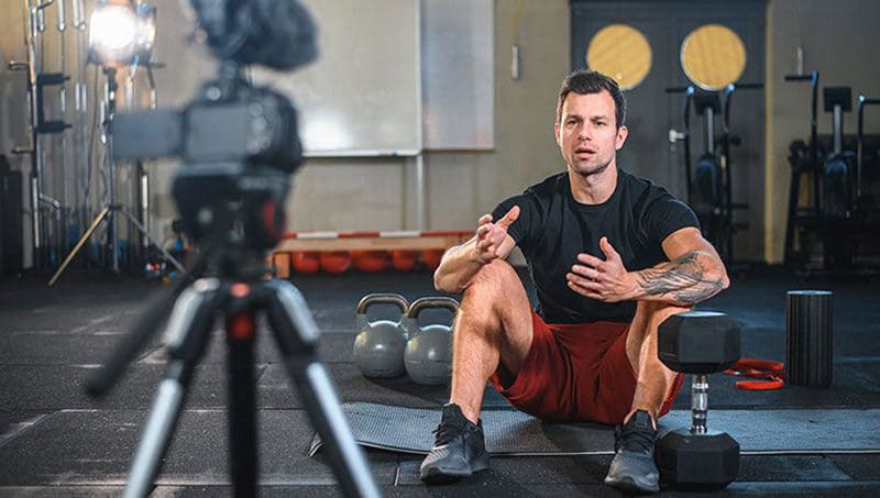 What is Online Personal Training?