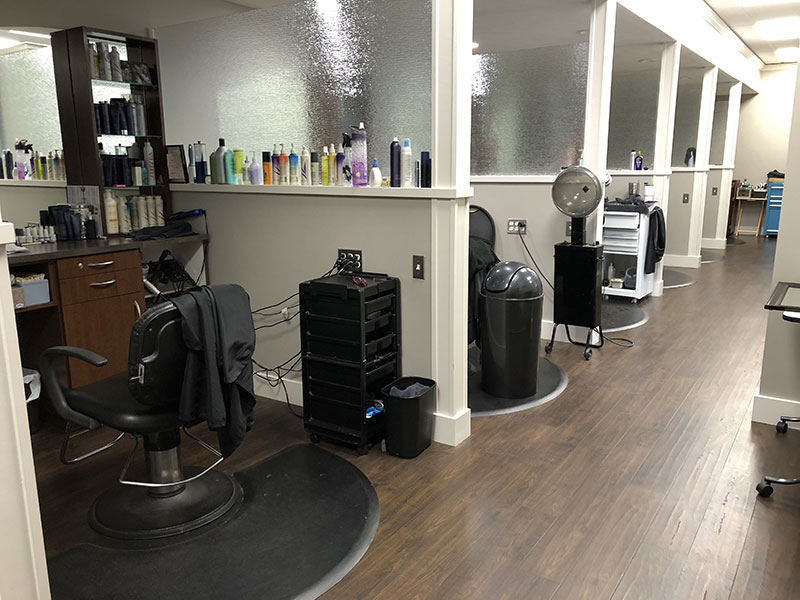 The Fact of Being a Salon Booth Renter