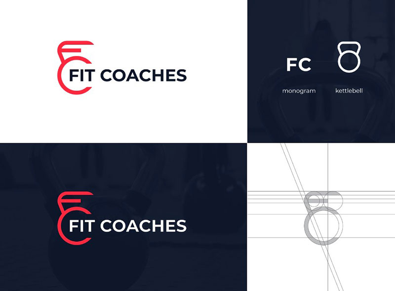 Fit Coaches approved logo