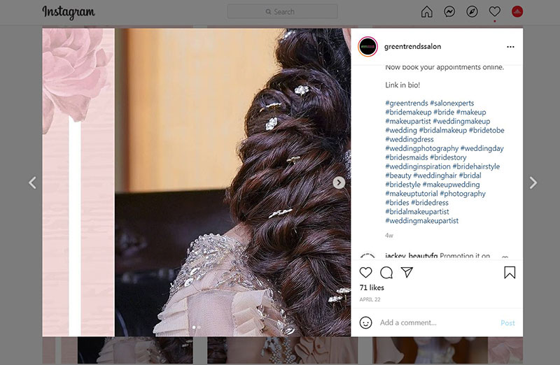 Use Hashtags on Instagram For Every Post