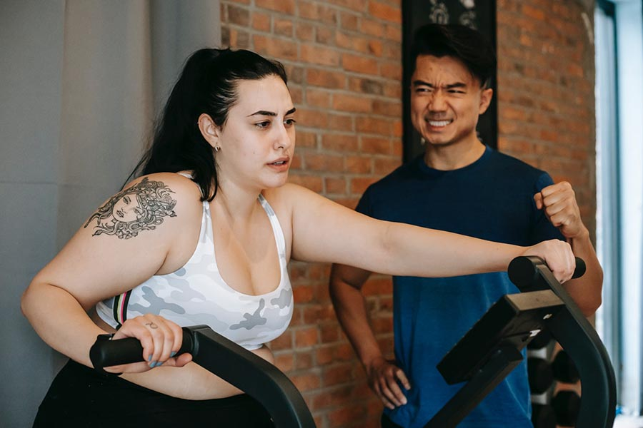 Personal Training for Obese Clients: Best Tips to Follow