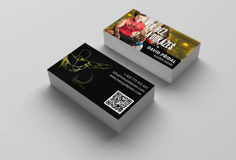 Why Business Cards?