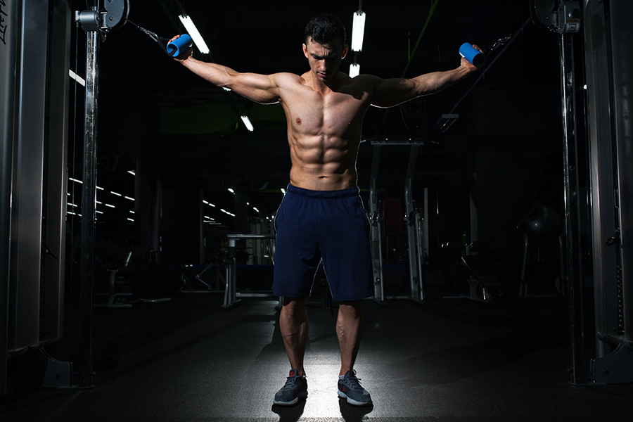The Definitive Guide on How to Become A Personal Trainer