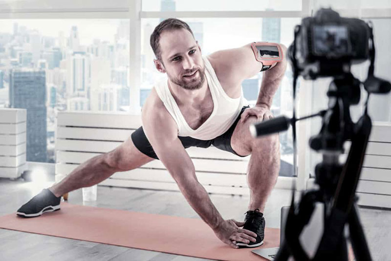Checklist for Starting an Online Personal Training Business