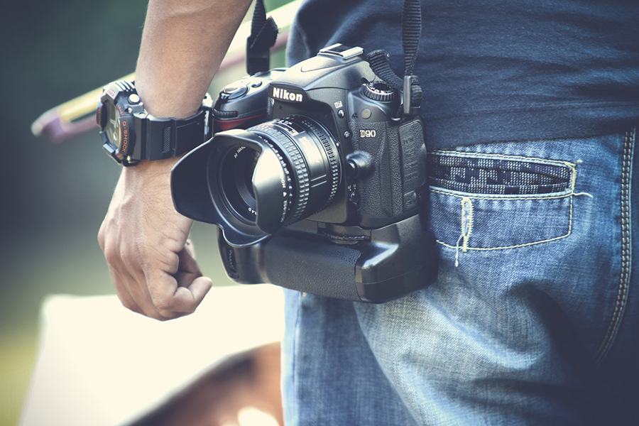 How To Get Your Photography Noticed: The Best Ways To Do It