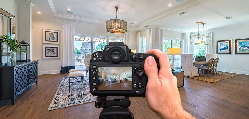 The importance of having a real estate photography contract