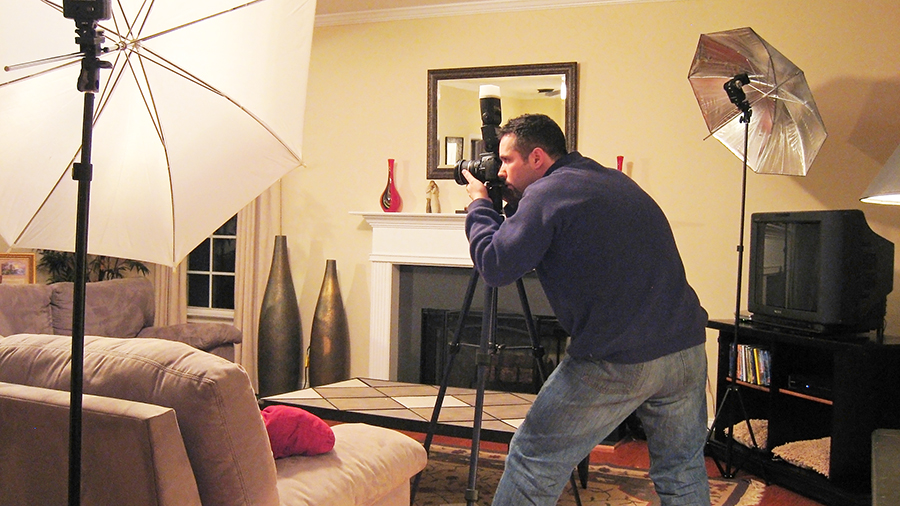 What your real estate photography contract must have