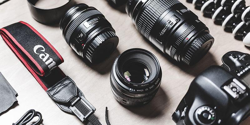 Camera bodies