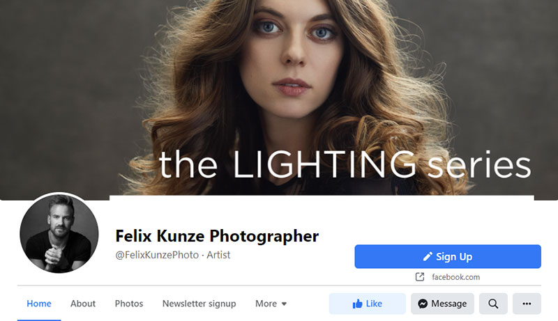 Why Use Social Media To Market Your Photography Business