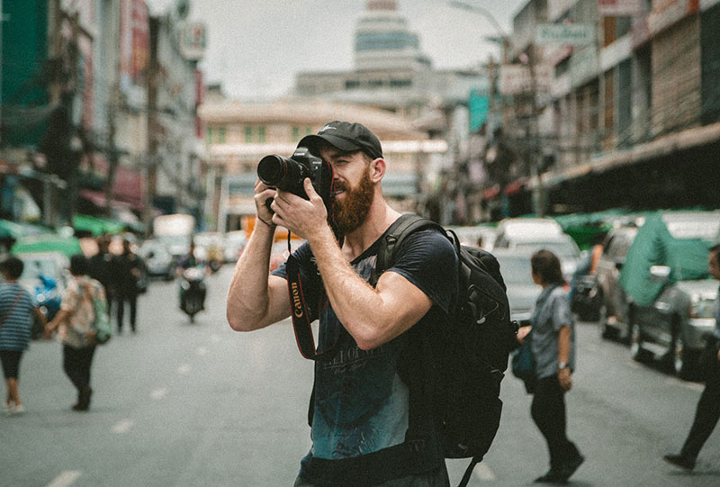 Why do you need to Get a Photography License?