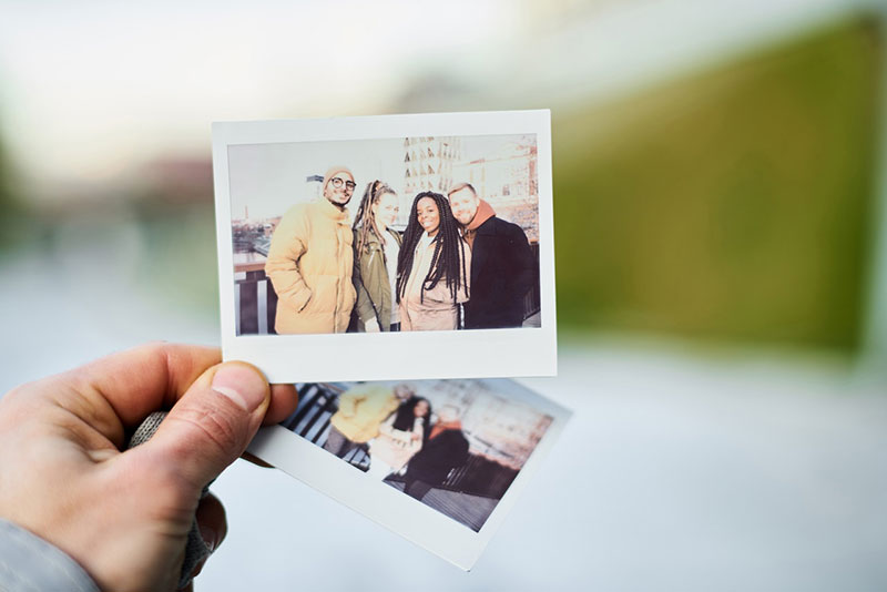 How to Select the Images to give to Your Client