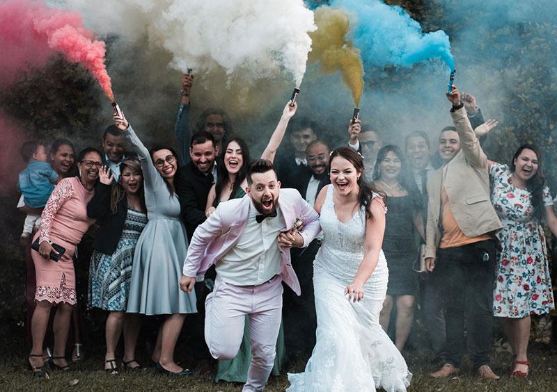 Wedding Photography Styles - Photojournalistic