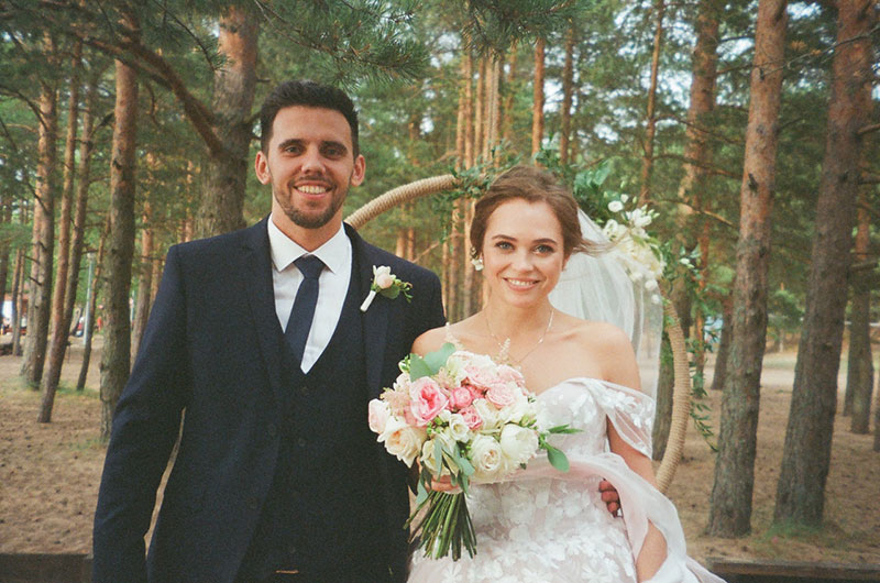 Wedding Photography Styles - Classic