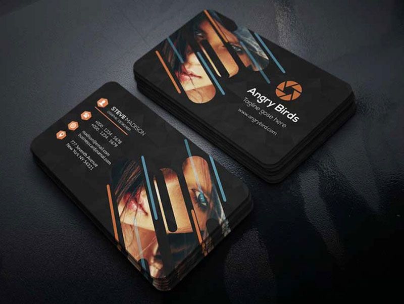 Photography Businesscard