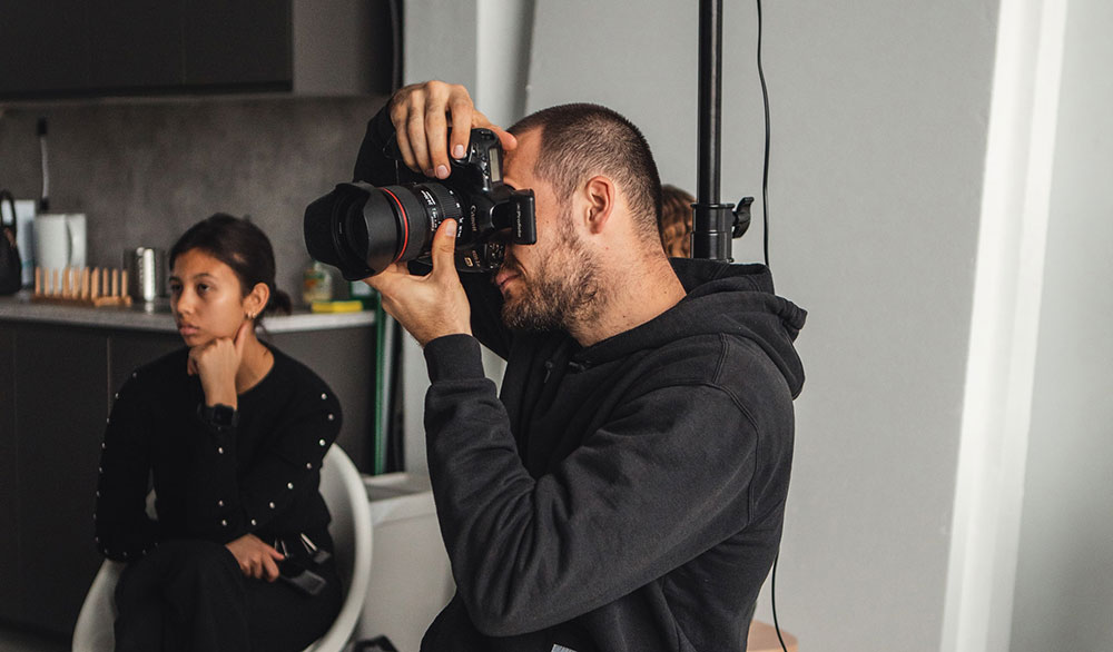 How to Prepare for a Photoshoot as a Photographer