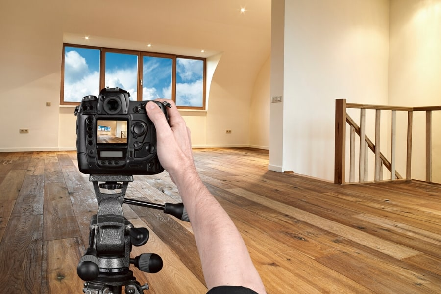 How to Start a Real Estate Photography Business