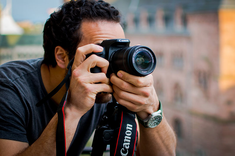 Other Considerations for Pricing a Portrait Photography Session